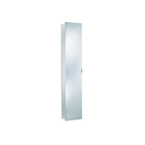 HSK ASP, 35 x 175 cm, Spiegelschrank Aluminium