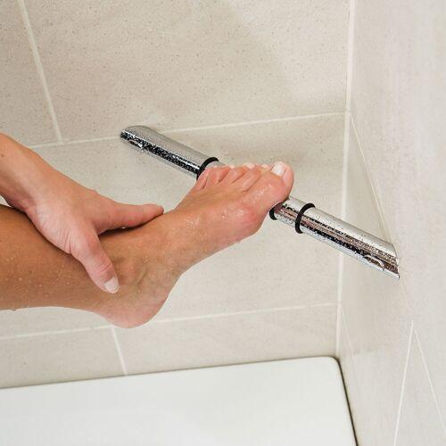 HSK Fußstütze für Dusche