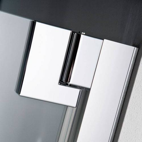 HSK Wand- /Glashalter oben