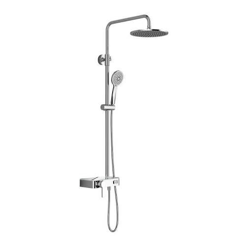 HSK Shower-Set AquaSwitch RS 200 Mix
