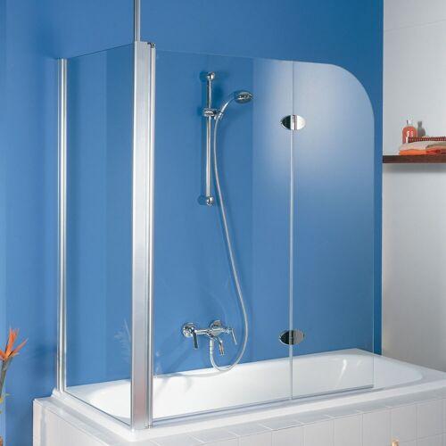 Serie Exklusiv HSK Badewannenaufsatz Exklusiv 2-teilig mit Seitenwand