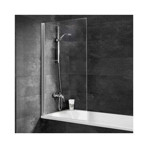 Schulte Einfach ohne Bohren Badewannenaufsatz 130.. - Duschkabine