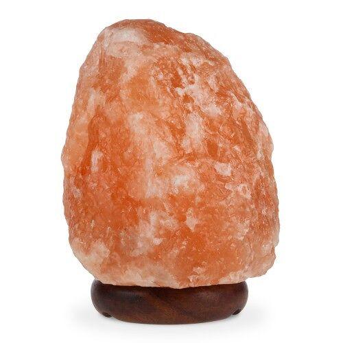 Königssalz Salzlampe natur - Natursalz, 7-9 kg