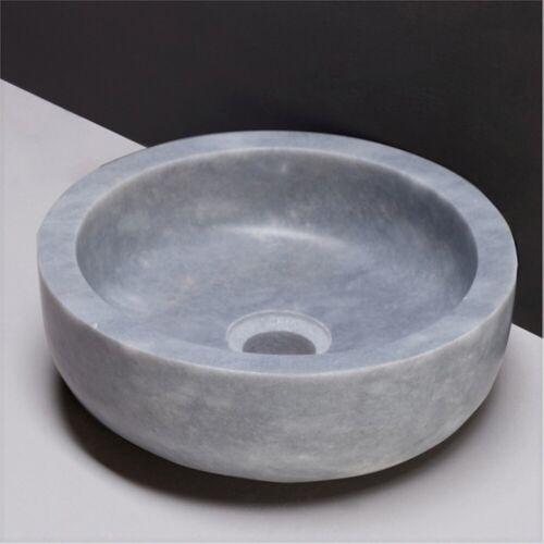 forzalaqua Waschbecken Naturstein VERONA XS (30 cm) Marmor, 100366