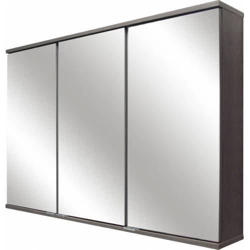 Fackelmann LED Spiegelschrank 101 cm