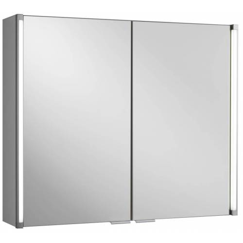 Fackelmann LED Spiegelschrank 81 cm