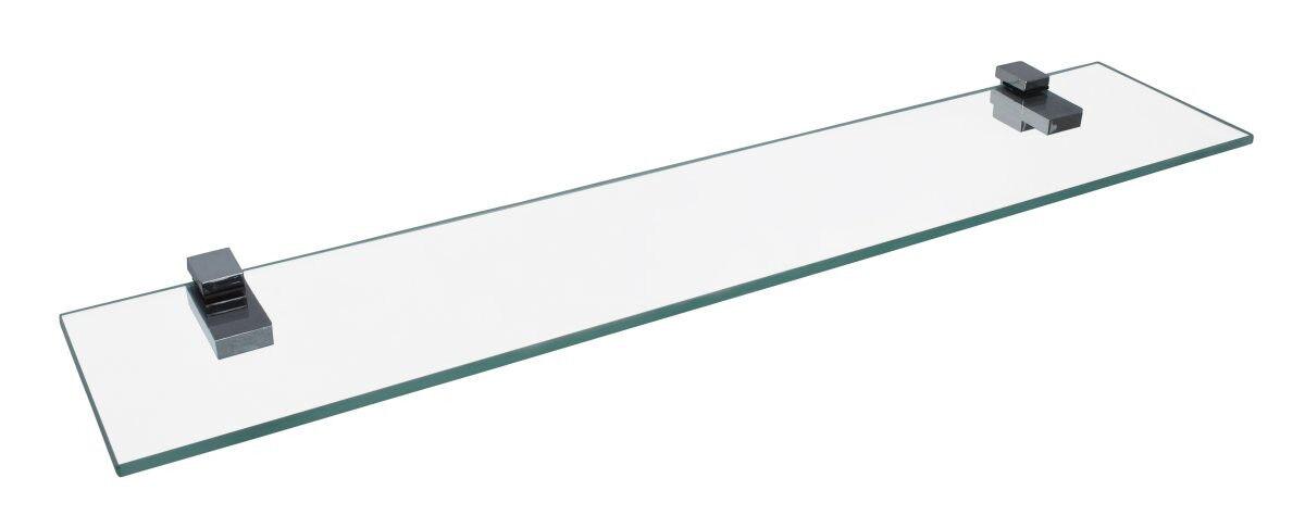 Fackelmann Glasablage 60 cm