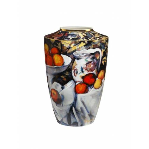 Goebel Vase Paul Cézanne - Stillleben I Goebel Cézanne - Stillleben I