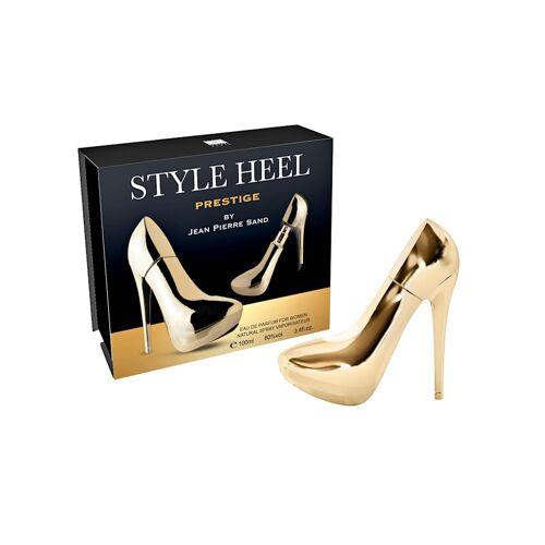 "J. P. Sand Parfüm ""Style Heel Prestige"" J. P. Sand goldfarben"