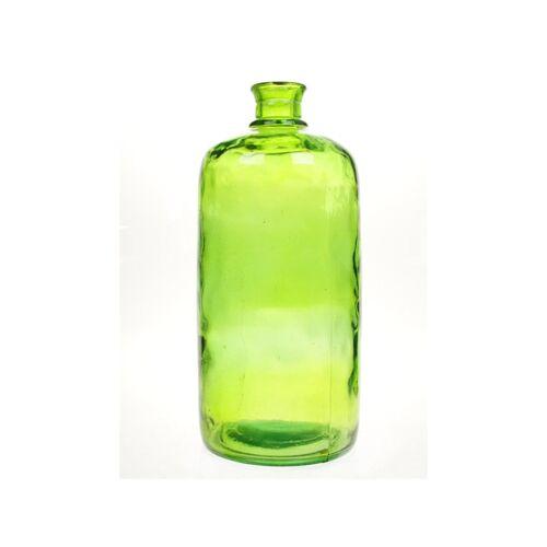 HTI-Living Wein- und Glasflasche Primavera HTI-Living Grün