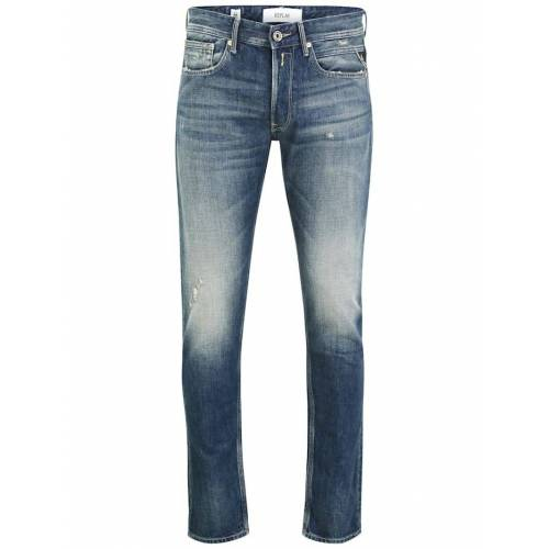 Replay Jeans WILLBI REPLAY dark blue