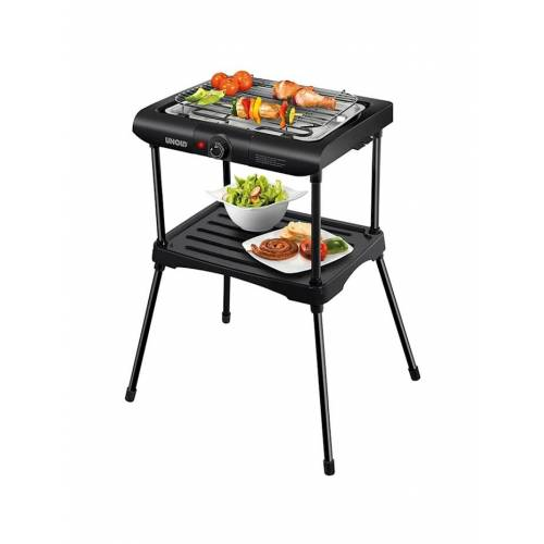 "Unold Grill Barbecue-Grill ""Black Rack"" Unold Schwarz"