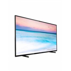 Philips 43PUS6504 LED TV (43 Zoll   4k/Ultra HD   SmartTV   A) Philips Schwarz