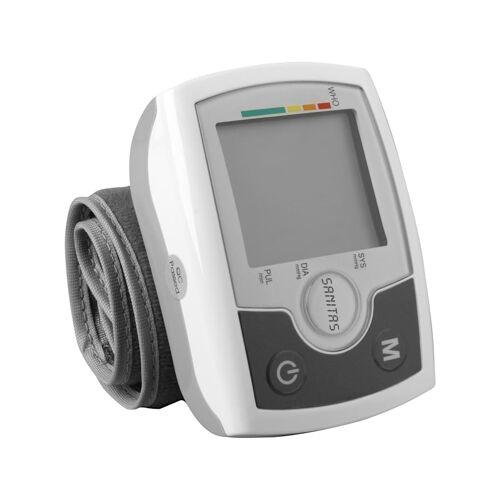 Sanitas Blutdruckmessgerät Blutdruckmessgerät SBM 03 Sanitas Grau