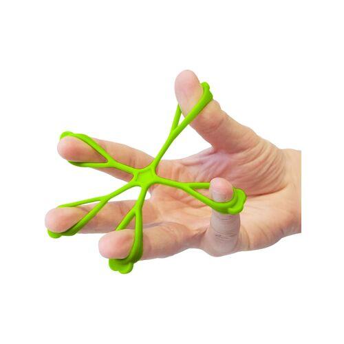 Maximex Hand- und Fingertrainer Maximex grün/schwarz