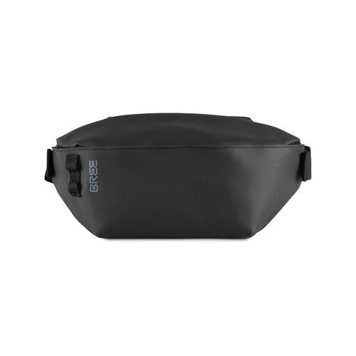 Bree Pnch 728 Gürteltasche 35 cm Bree black