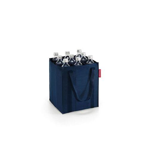 Reisenthel Bottlebag, Flaschentasche Shopping Reisenthel dark blue
