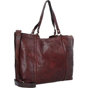 Campomaggi Shopper Tasche Leder 40 cm Campomaggi brown