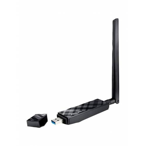 Asus WLAN-Adapter USB-AC56 Asus Schwarz