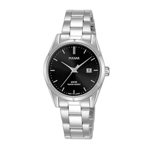 Pulsar Damen-Armbanduhr Pulsar Schwarz