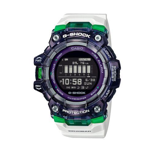 Casio Herren Smartwatch Casio Weiß