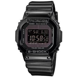 Casio G-Shock Solar-Funkuhr Casio Schwarz