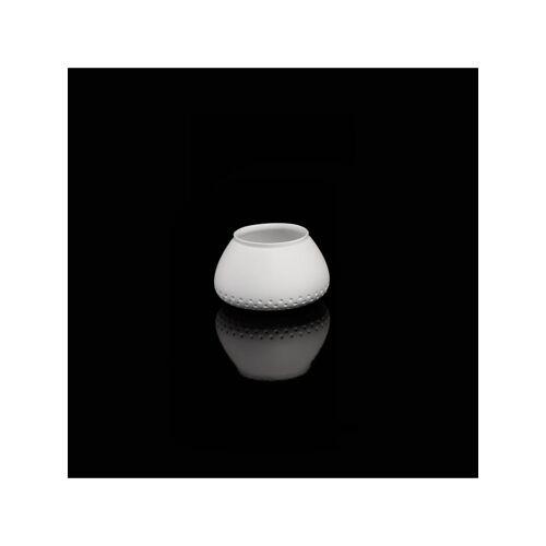 Kaiser Porzellan Vase Stilla Kaiser Porzellan weiß