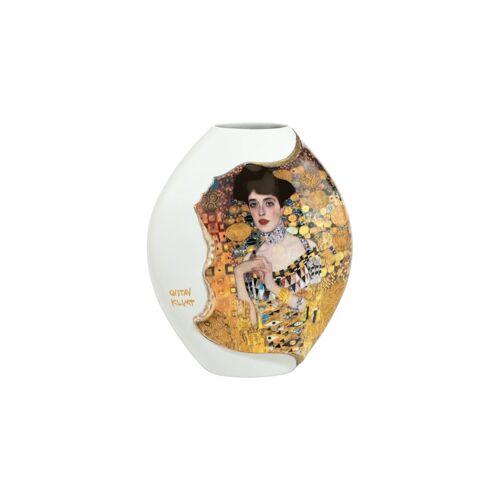 Goebel Vase Gustav Klimt - Adele Bloch-Bauer Goebel Klimt - Adele Bloch-Bauer