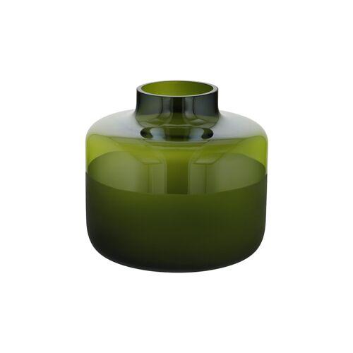 Goebel Vase Moss Shadows Goebel grün