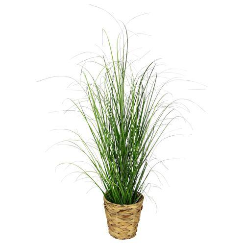 IGEA Gras im Topf IGEA grün