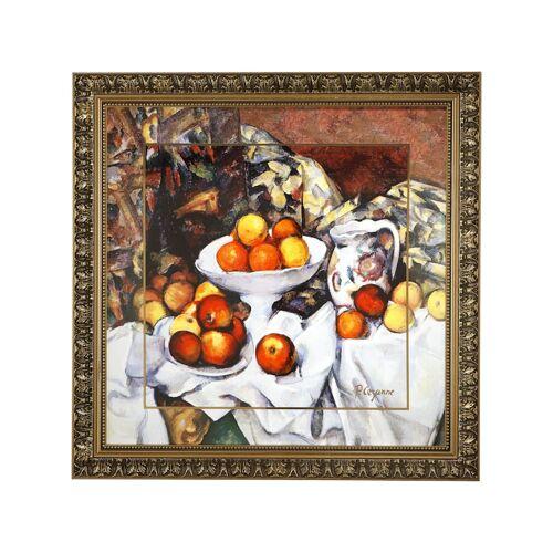 Goebel Wandbild Paul Cézanne - Stillleben I Goebel Cézanne - Stillleben I
