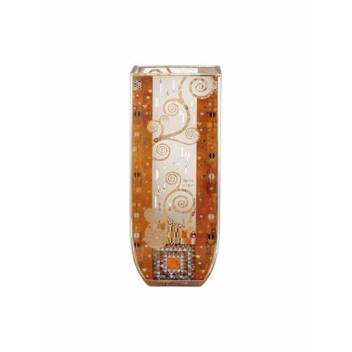 Goebel Vase Gustav Klimt - Stoclet Fries Goebel Klimt - Stoclet Fries