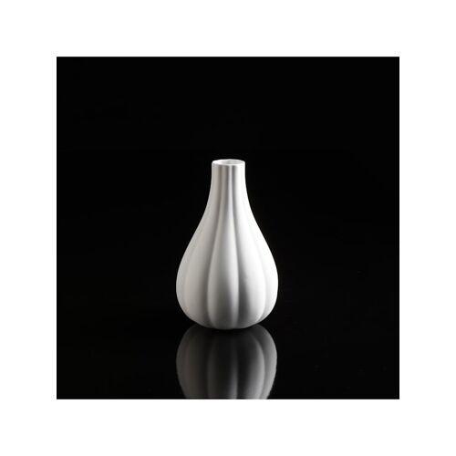 Kaiser Porzellan Vase Convex Kaiser Porzellan weiß