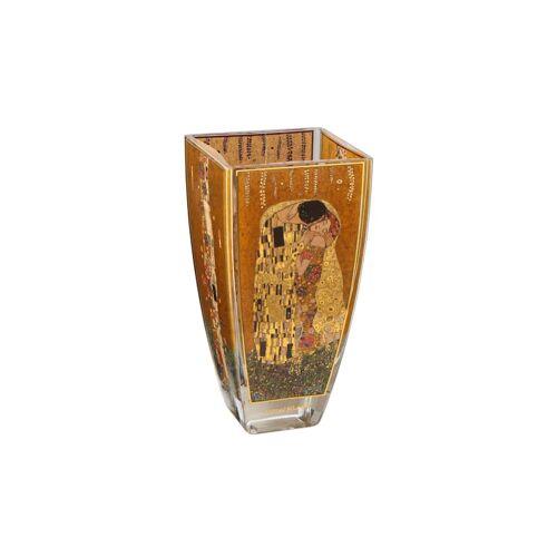 Goebel Vase Gustav Klimt - Der Kuss Goebel Klimt - Kuss