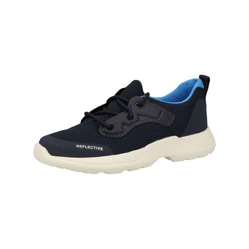 Superfit Sneaker Superfit Blau