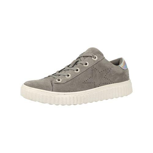 Lurchi Sneaker Lurchi Sneaker Lurchi Grau