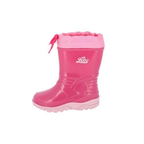 Lico Gummistiefel Lico pink/rosa