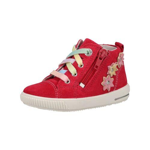 Superfit Sneaker Superfit Rot
