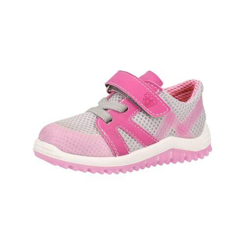 Pepino Sneaker Pepino Grau/Pink