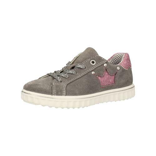 Ricosta Sneaker Ricosta Grau/Rosa