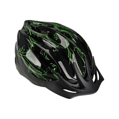 Fischer Fahrrad Helm Fahrradhelm Arrow FISCHER Fahrrad schwarz