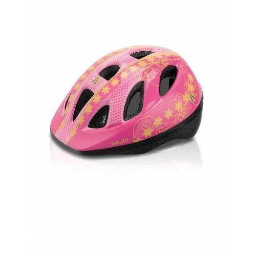 XLC Kinderhelm BH-C16 XLC pink