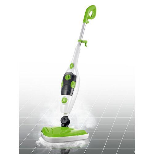 CLEANmaxx Dampfbesen 3 in 1 Cleanmaxx grün