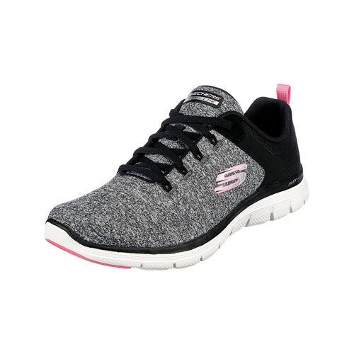 Skechers Flex Appeal 4.2 Sneakers Low Skechers schwarz