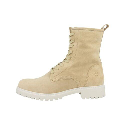 tamaris Boots 1-25202-26 Tamaris beige
