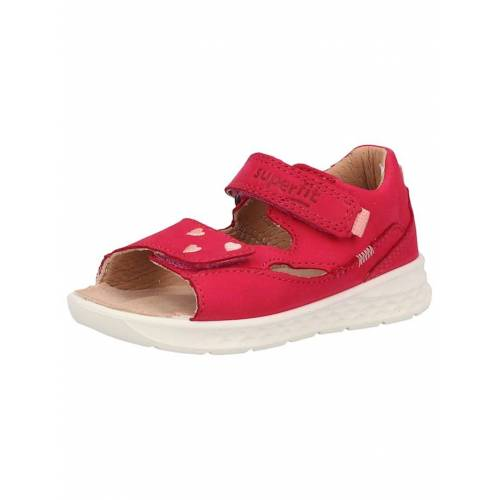 Superfit Sandalen Superfit Sandalen Superfit Rot