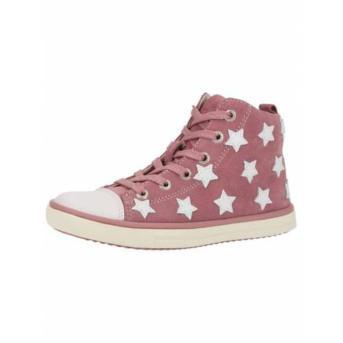 Lurchi Sneaker Lurchi Sneaker Lurchi Rose