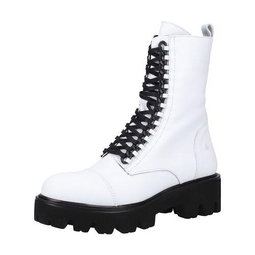ILC Footwear Stiefelette ILC Footwear Stiefelette ILC Footwear Weiß