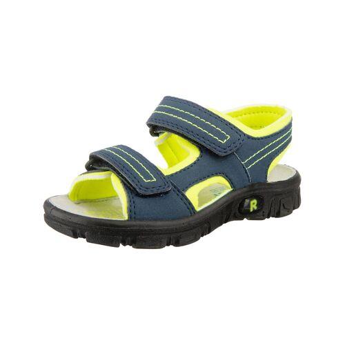 myToys-COLLECTION Sandalen für Jungen von RICHTER myToys-COLLECTION blau