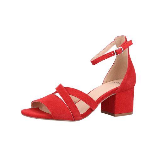 SPM Sandalen SPM Sandalen SPM Rot